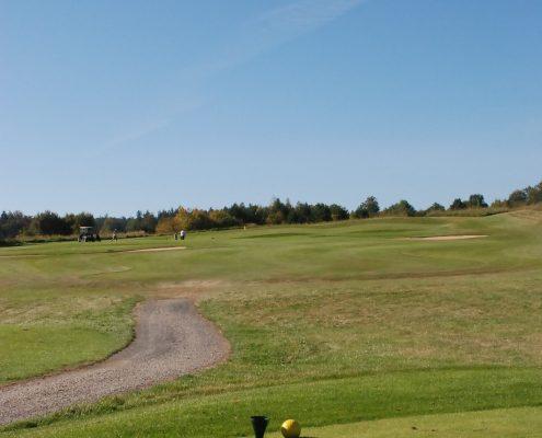 Golfclub Praforst Westkurs Bahn 5
