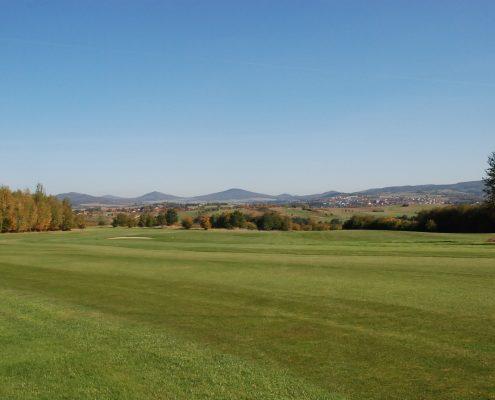 Golfclub Praforst Westkurs Bahn 7