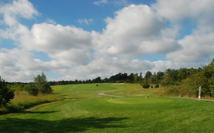 Golfclub Praforst Westkurs Bahn 1