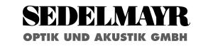 Logo Sedelmayr Optik und Akustik