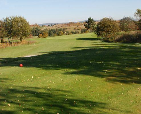 Golfclub Praforst Westkurs Bahn 3