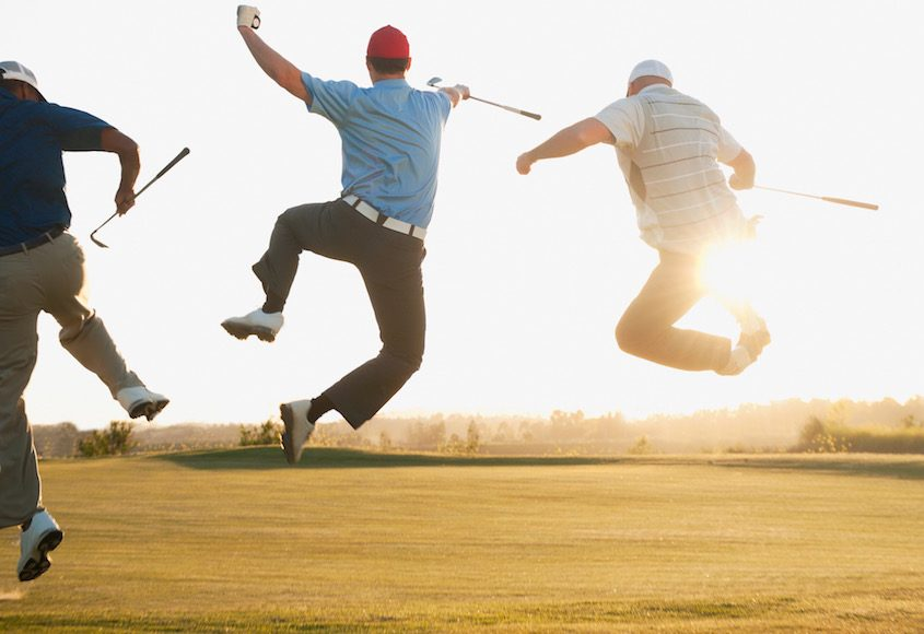 golfclub praforst platzreife und training