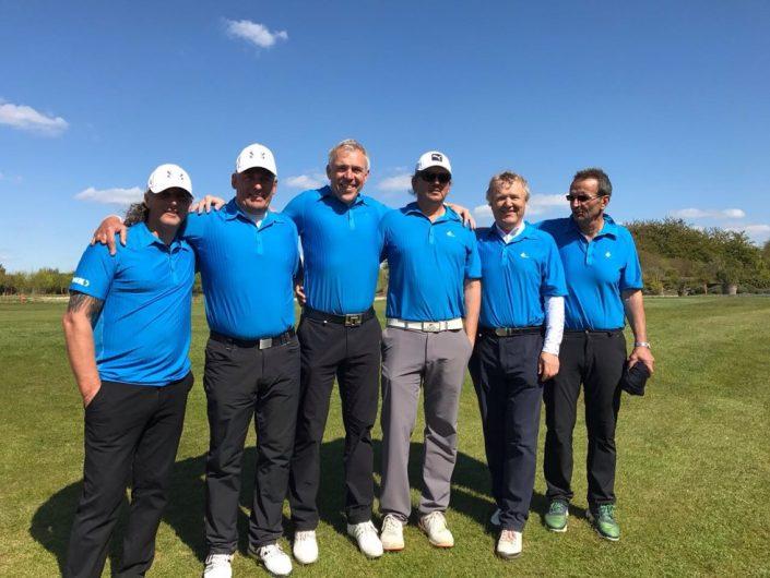 Golfclub Praforst Herren AK50 Regionalliga Mitte