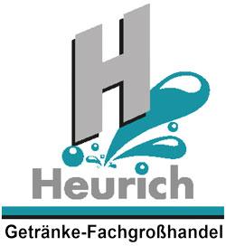 Logo Getränke Heurich Fulda