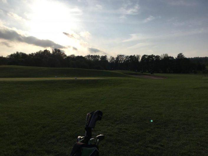 Golfclub Praforst Gemeinsam Golfen Turnier in 2018_14
