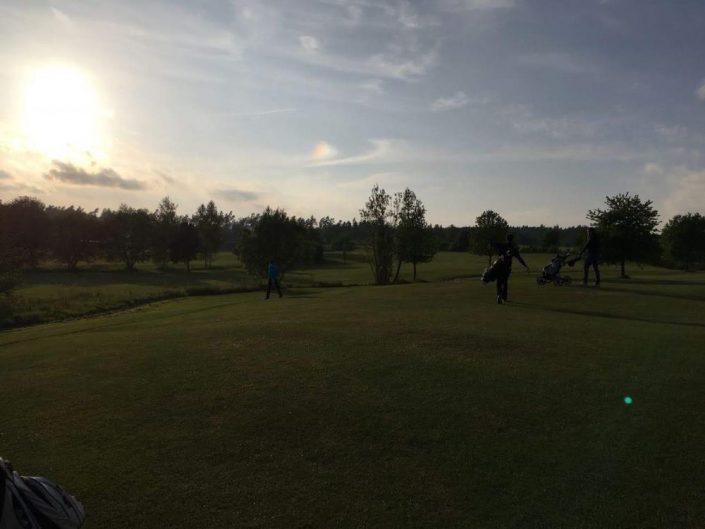 Golfclub Praforst Gemeinsam Golfen Turnier in 2018_15