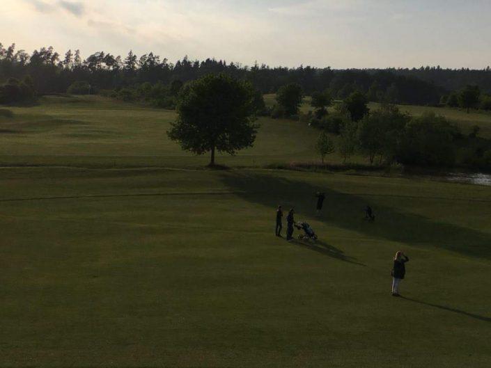Golfclub Praforst Gemeinsam Golfen Turnier in 2018_16