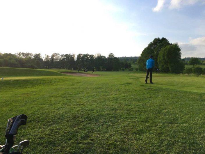 Golfclub Praforst Gemeinsam Golfen Turnier in 2018_4