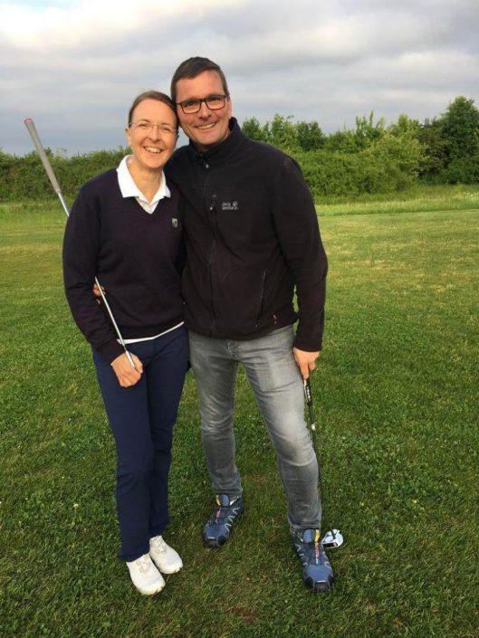 Golfclub Praforst Gemeinsam Golfen Turnier in 2018_6