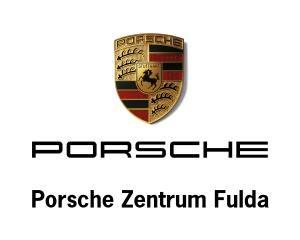 Porsche Center Fulda Logo