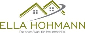 Ella Hohmann Immobilien Logo