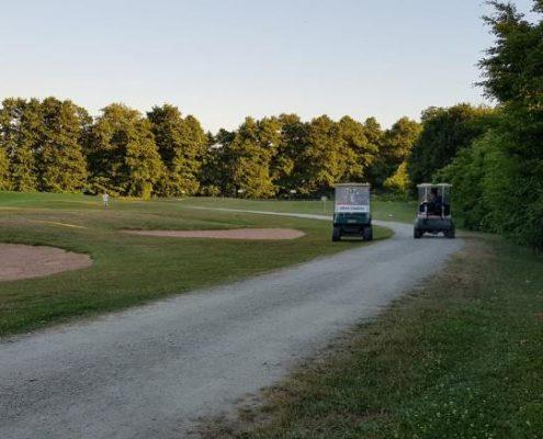 Golfclub Praforst Sommercamp 2018 auf gehts zum Training