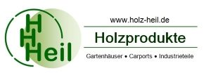 Holz Heil Holzprodukte Logo