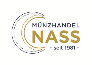 Logo-Münzhandel-Nass