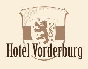 Hotel Vorderburg Logo