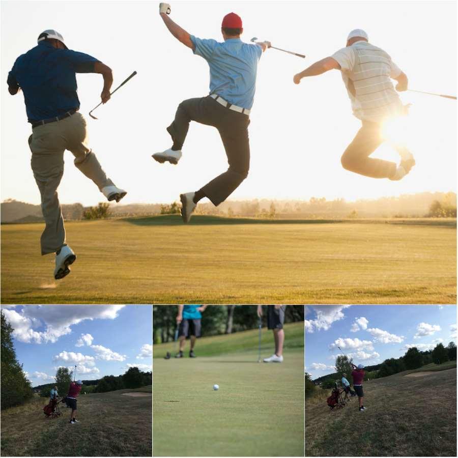 Aktuelles zu unserem Golf Beginner-und Starterprogramm