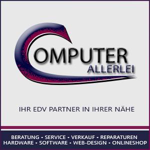 Computer Allerlei Logo