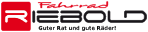 Fahrrad Riebold Logo