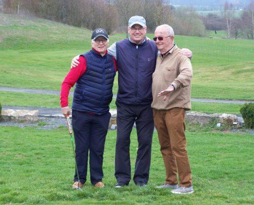 Senioren Putting Turnier 2019 Golfclub Praforst_11