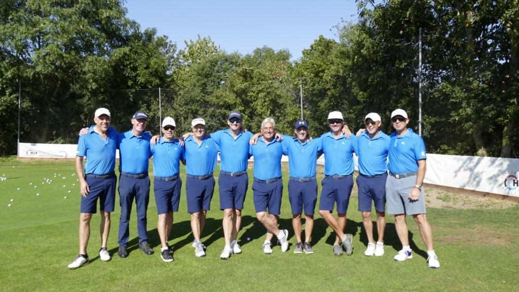 Golfclub Praforst AK50 Mannschaft
