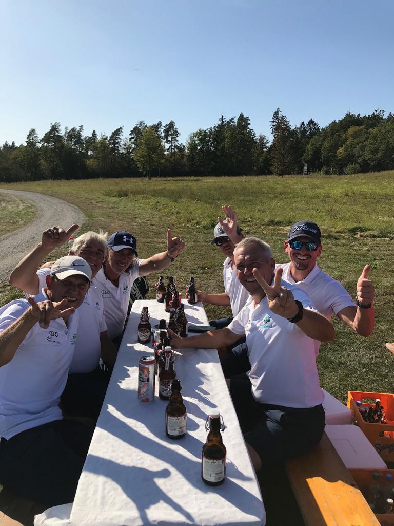 Golfclub Praforst AK 50 I Mannschaft
