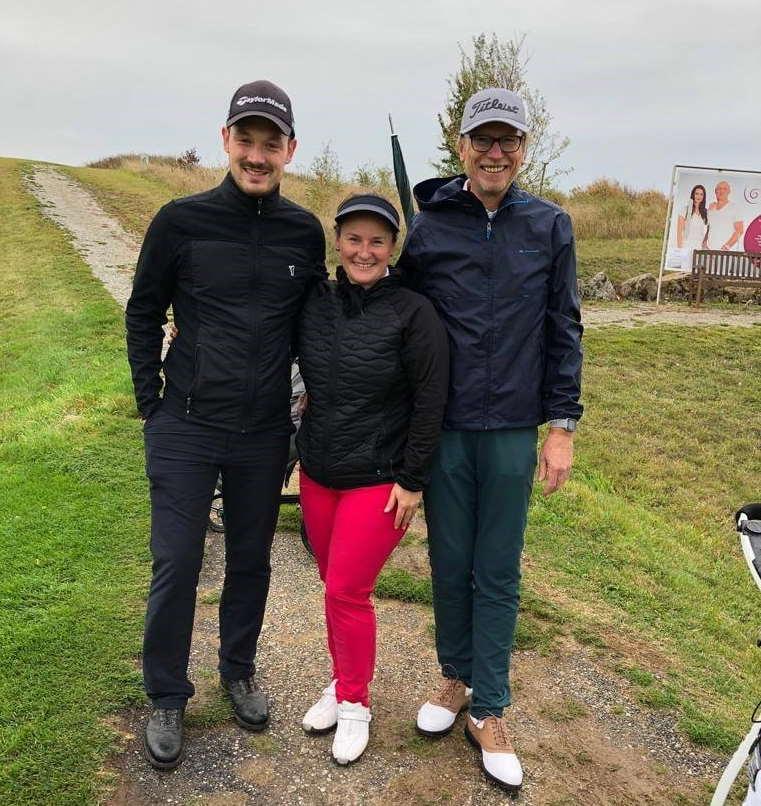 Beginner Event - Gemeinsam Golfen mit dem Vorstand