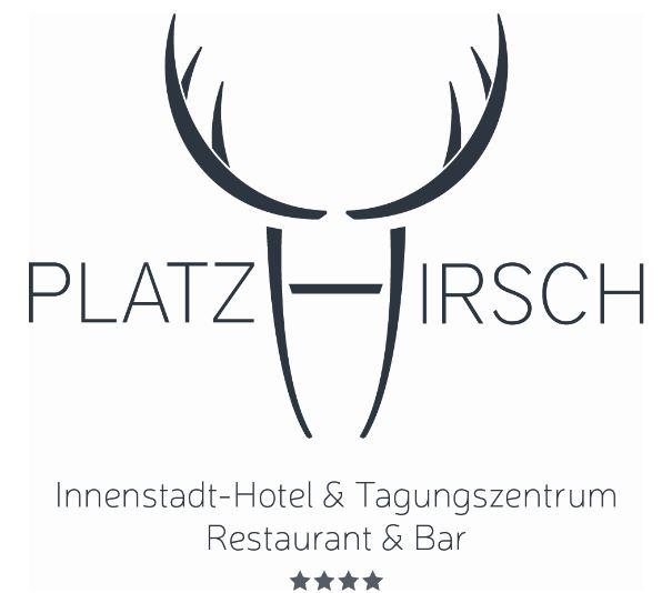 Logo Platzhirsch Fulda Hotel